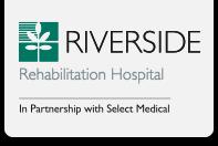 Careers At Riverside Rehab Hospital Logo