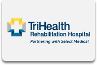 Careers At triHealth Rehab Hospital Logo