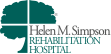 Helenm Simpson Rehabilitation Hospital Logo.png