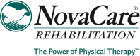 Careers At Novacare Rehabilitation Logo