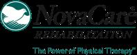 Careers At Novacare Rehabilitation Logo