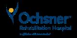 Careers At ochsner Rehab Hospital Mobile Logo