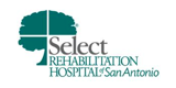 Careers At selectSanAntonio Rehab Hospital Mobile Logo