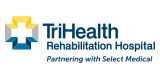 Careers At triHealth Rehab Hospital Mobile Logo
