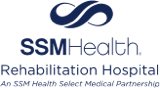 Careers At SSM Health Rehabilitation Network Logo
