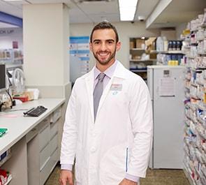 Pharmacy Franchise