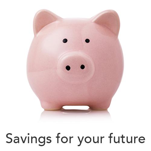 image of a piggy bank