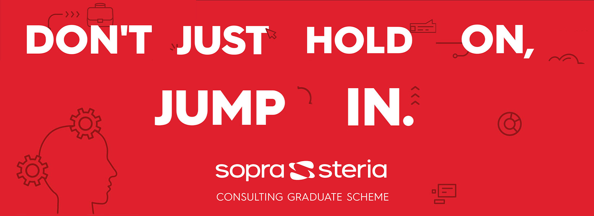 Consulting Programme Banner