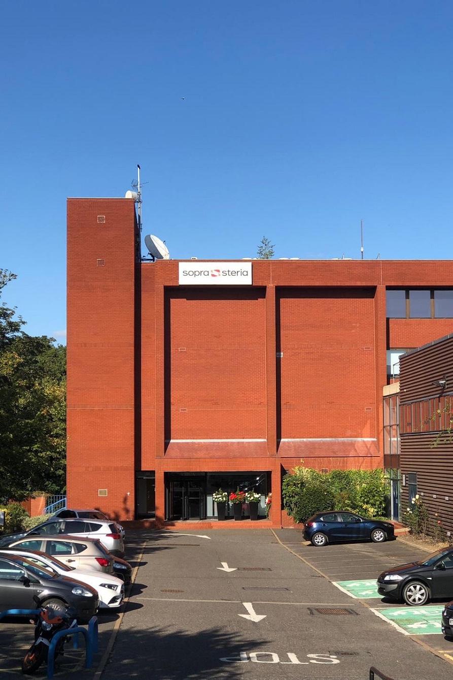 Hemel Hempstead HQ