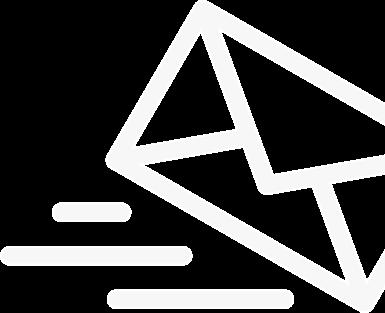 Obraz e-maila w tle