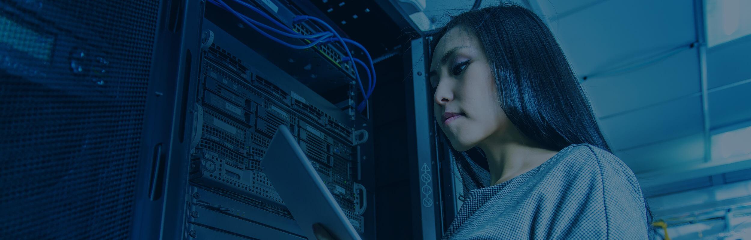 Emplois d'ingénieur de réseaux