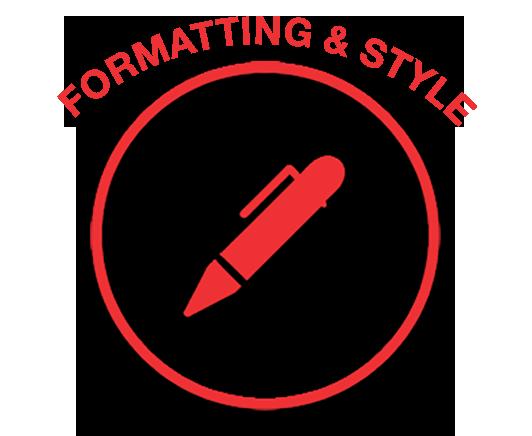 Formatierung & Stil
