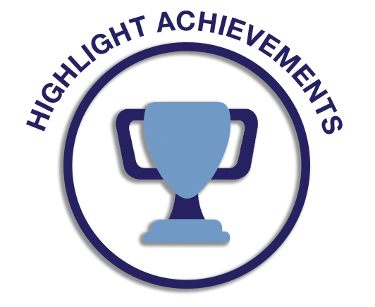 Highlight Achievements