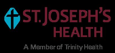 ST.JOSEPH'S HEALTH Logo