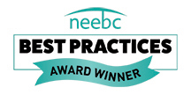 neebc Best Practices Award Winner