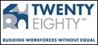 TwentyEighty logo