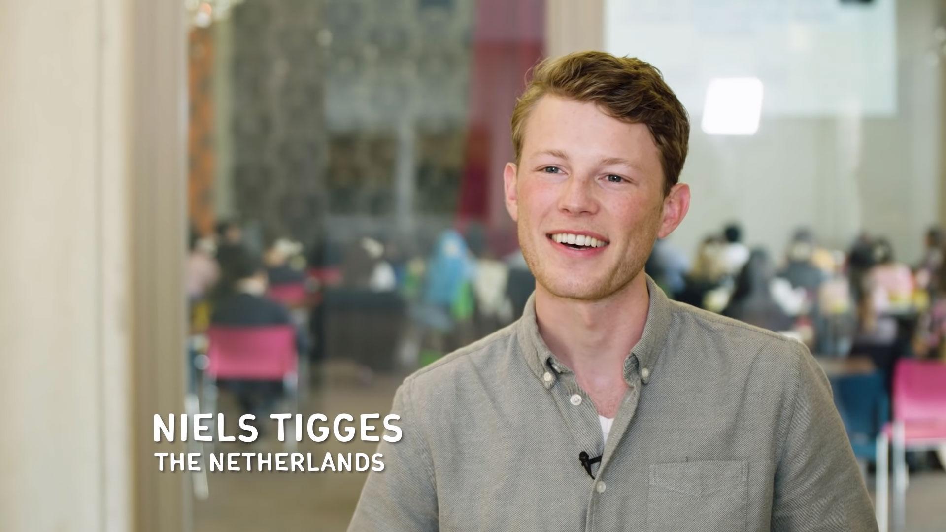 Niels splash image