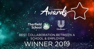 Therfield RMA 2019 Award
