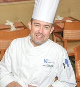 EXECUTIVE SOUS CHEF JIOMAR DIAZ testimonial at ViLiving