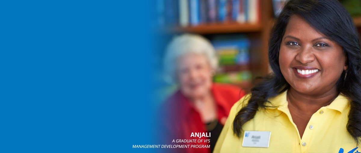 Careers at ViLiving Anjali