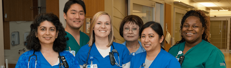nursing banner image