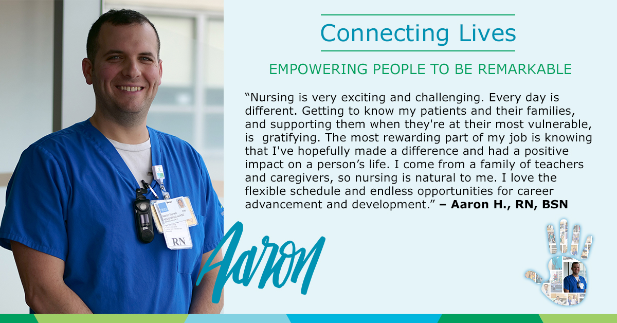 TestimonialImage-AaronFullStoryNursing-Careers-at-VirginiaMason