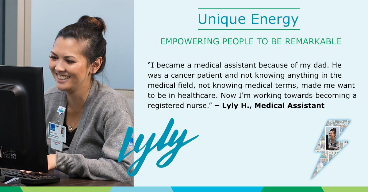 TestimonialImage-LylyFullStoryMedicalAssistant-Careers-at-VirginiaMason