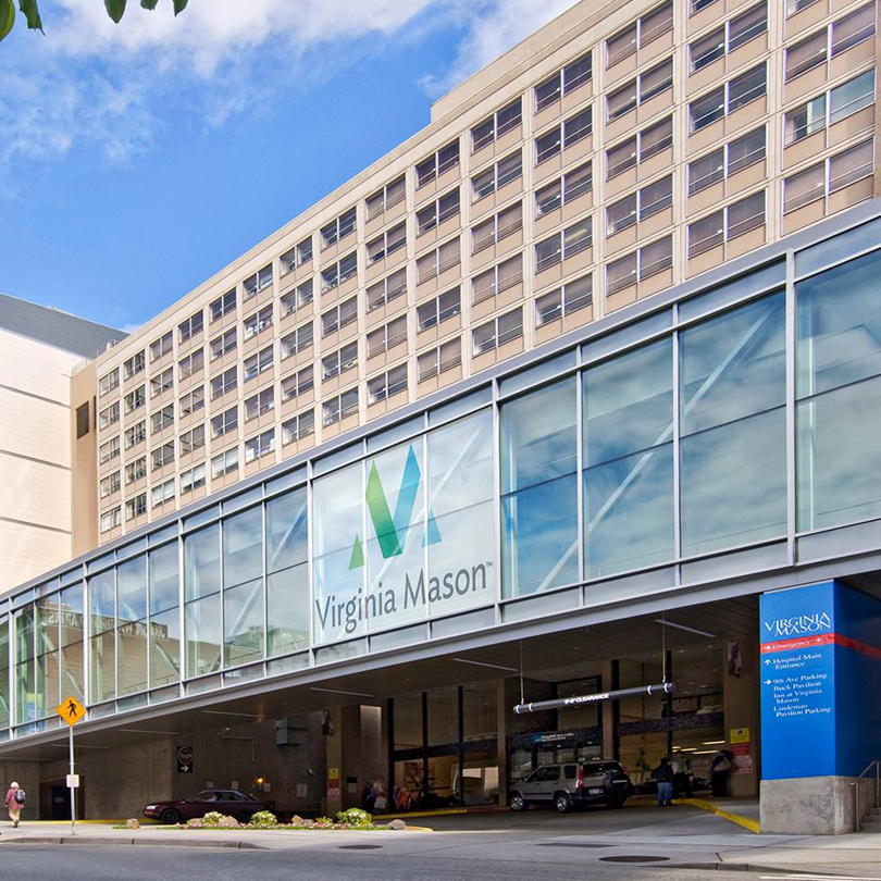 Seattle Main Campus Hospital & Medical Center-LocationLandingPage-Careers-at-VirginiaMason