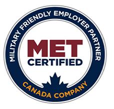 Logo accrédité MET