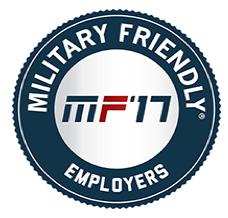 Logo ami des militaires