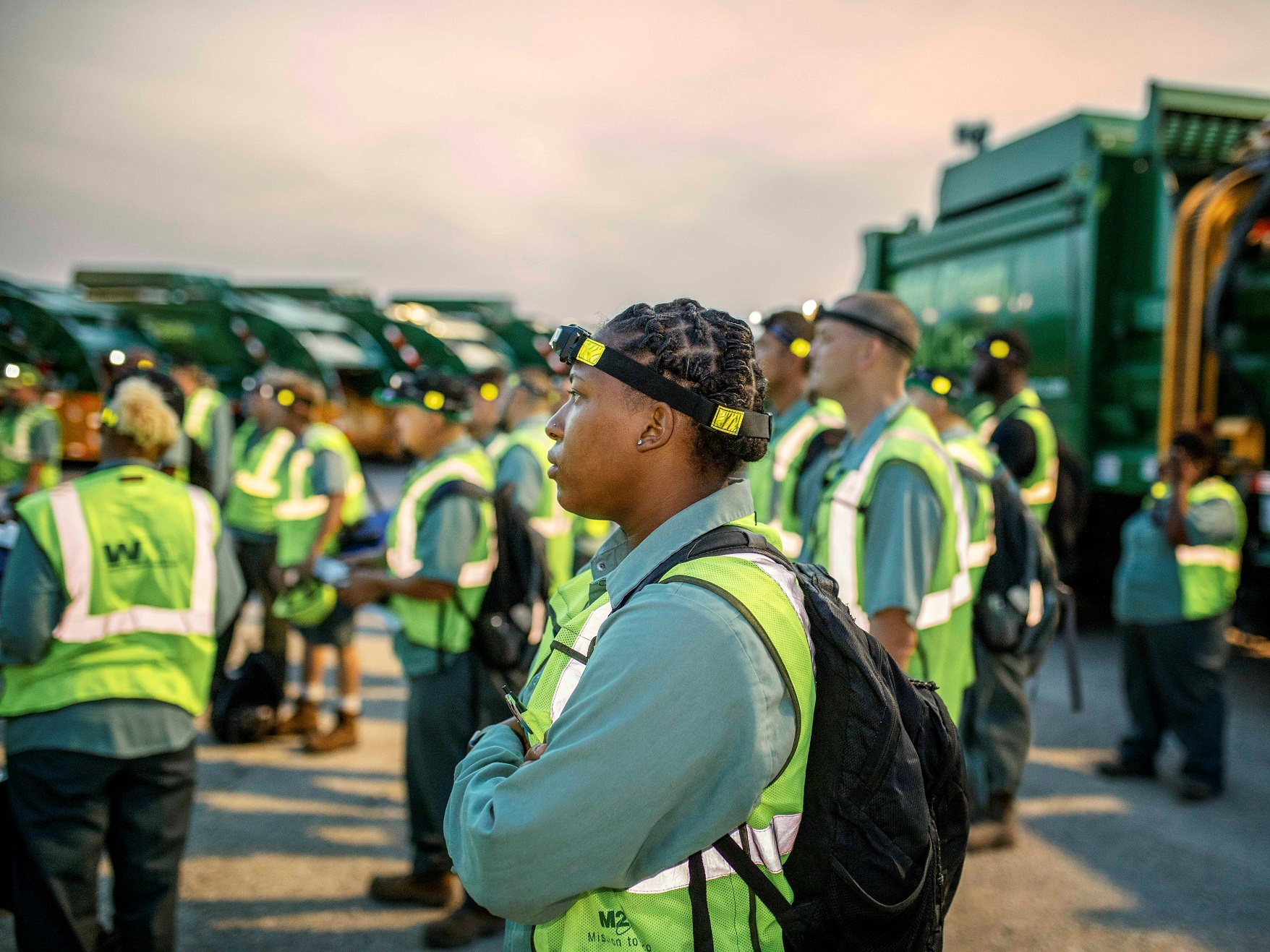 Careers at Waste Management | Job opportunities at Waste