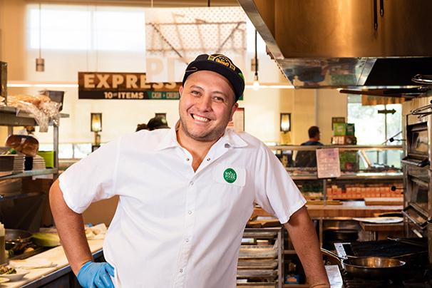 Culinary and Hospitality Image