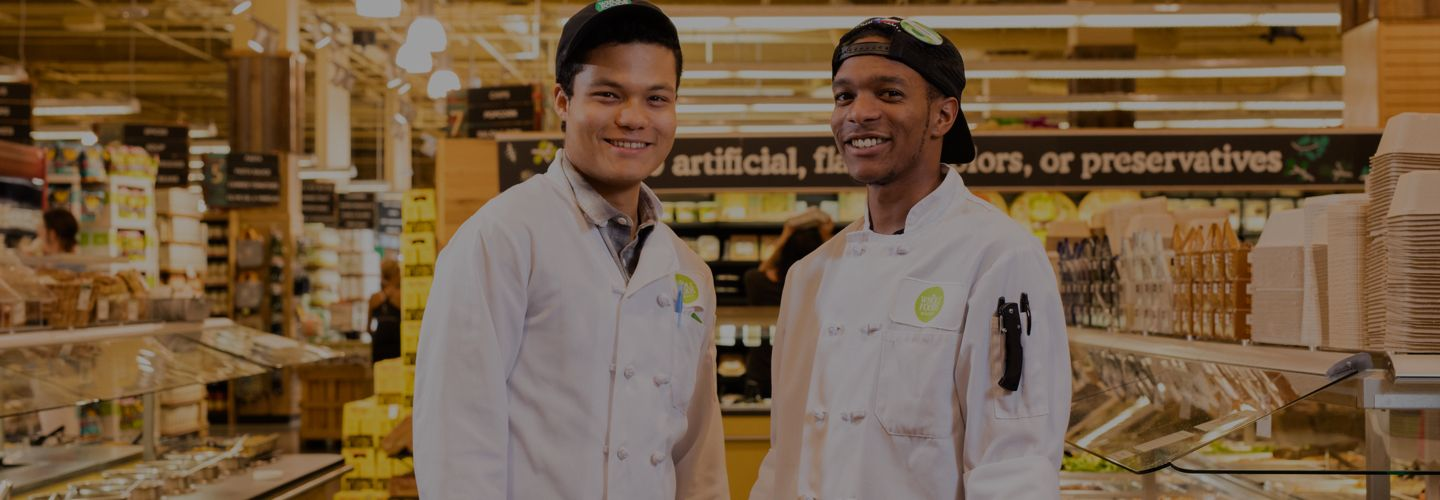 bring your whole self to work whole foods market careers