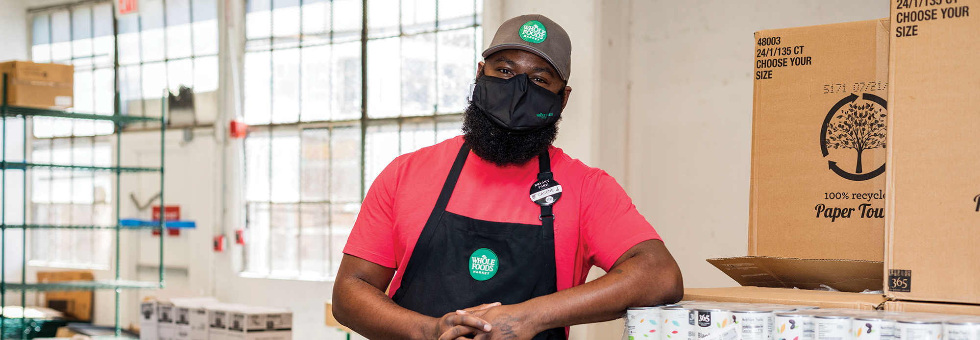 Whole Foods Market Careers Team Member