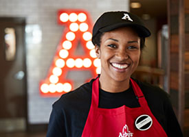 Careers at Arby's | Arby's job opportunities