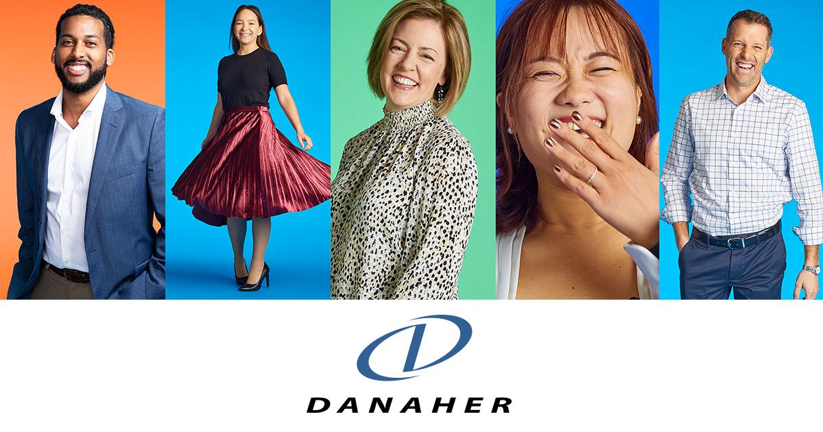 jobs.danaher.com